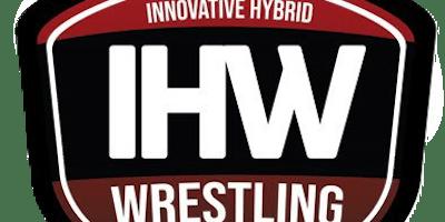 IHW Wrestling LIVE