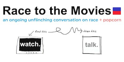 "Race to the Movies screening of ""42"": An unflinching conversation on race + popcorn"