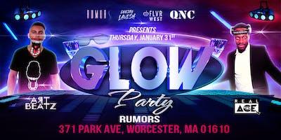 Rumors Glow Party Thursday 01.31