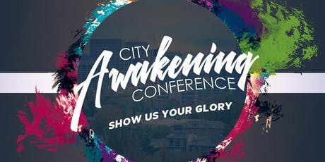City Awakening 2019 tickets