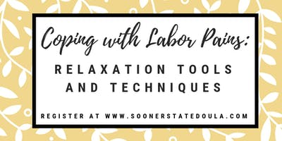 Coping with Labor Pains- Comprehensive Childbirth Class