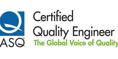 Certified Quality Engineer (CQE) Preparation Course