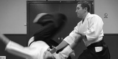 Aikido for Beginners - 4 Week Trial