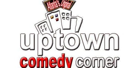 Uptown Comedy Club Sundays tickets
