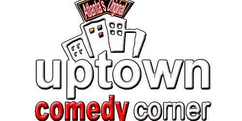 Uptown Comedy Club Sundays
