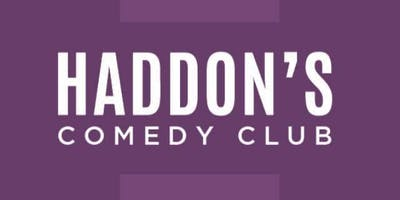 Haddon's Presents: Gad Holland and Ben Langworthy