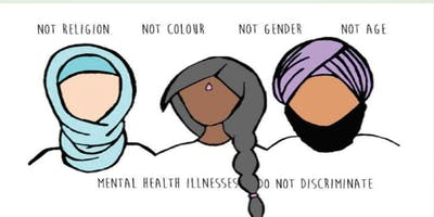 Mental Health in the South Asian Punjabi Community