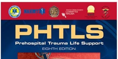 PHTLS Initial 2 Days January 25, 2019 and January 26, 2019 at Saving American Hearts, Inc Colorado Springs, CO