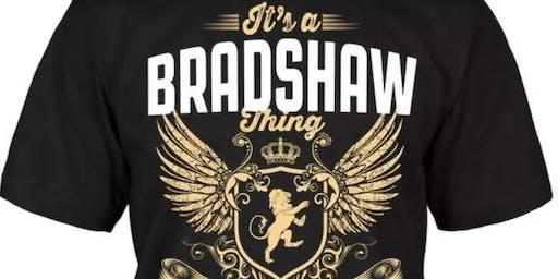 2019 Bradshaw Family Reunion