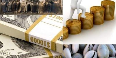 MLK Weekend Financial Empowerment Workshop at Calabar Imports Bed Stuy