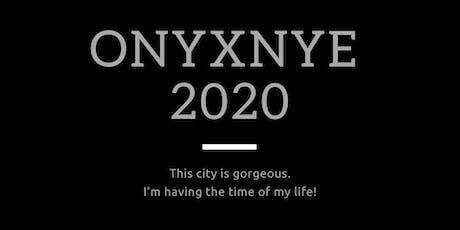 #ONYXNYE New Years Eve AfroBeats; HipHop; Soca | NYE DC tickets