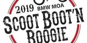 2019 MOA Rally Registration Volunteers