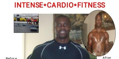 (Sunday BootCamp) Lamar's Intense Kickbox Cardio BootCamp