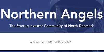 Northern Angels Pitch Night #3