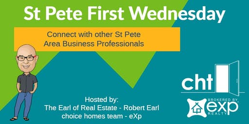 St Pete CHOICE Networking - Oct 2019