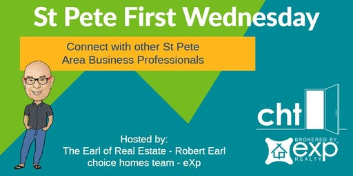 St Pete CHOICE Networking - Aug 2019