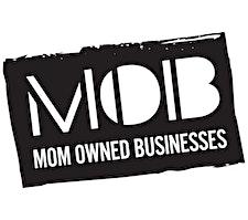 The MOB Nation- Oregon Meetups logo