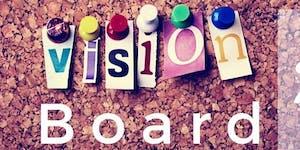 Vision Board Sip & Shop w/ Erika Everett