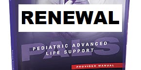 AHA PALS Renewal December 14, 2019 (INCLUDES Provider Manual and FREE BLS) from 9 AM to 3 PM at Saving American Hearts, Inc. 6165 Lehman Drive Suite 202 Colorado Springs, Colorado 80918.