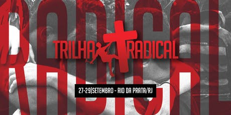 TRILHA RADICAL RIO // SETEMBRO 2019 ingressos