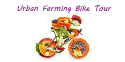 Food Yard Bike Tour/Volunteer Day