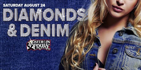 Diamonds and Denim tickets
