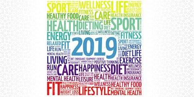Seeking Health & Wellness Entrepreneurs! (Thousand Oaks)