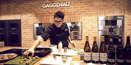 Gaggenau (Pre-Purchase) Cooking Demonstration tickets