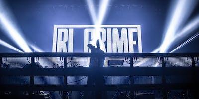 RL Grime Party Crawl