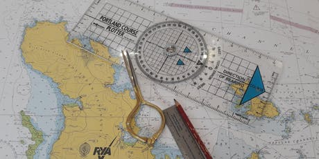 RYA Essential Navigation Classroom Course  tickets