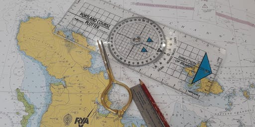 RYA Essential Navigation Classroom Course