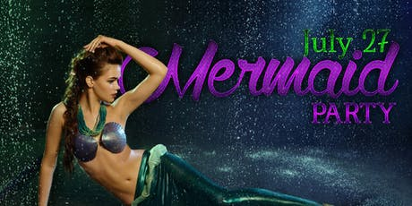Mermaid Party tickets