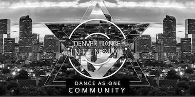 Denver Dance Intensive
