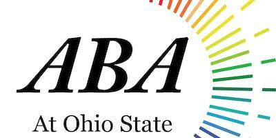 Applied Behavior Analysis in Ohio