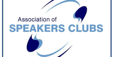 Redhill and Reigate Speakers Club Meeting