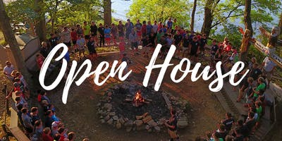 Open House 2019 | Camp Awosting