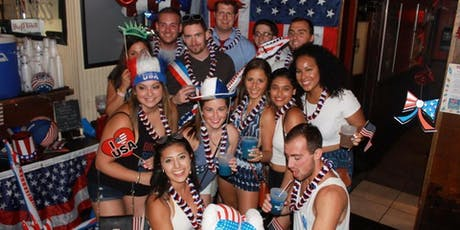 The Great American Bar Crawl: NOLA 2019 tickets