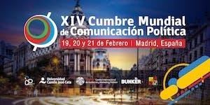XIV Cumbre Mundial de Comunicación Política