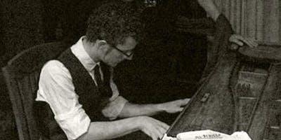 Max Chanowitz: Jazz Banshee