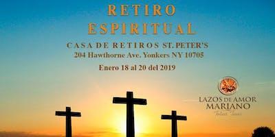 Retiro Espiritual en Espanol