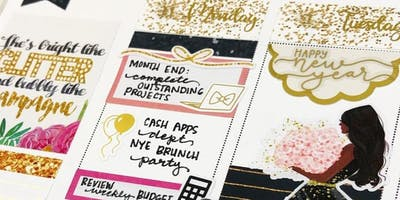 Noble Companion 2019 Planner Party II
