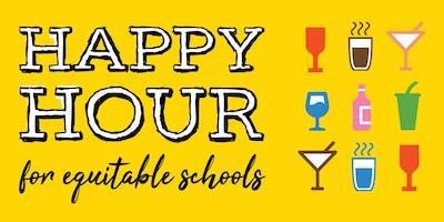 Teachers and School Leaders Happy Hour