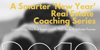 A Smarter New Year - A Realtors Top 10 Must Do List