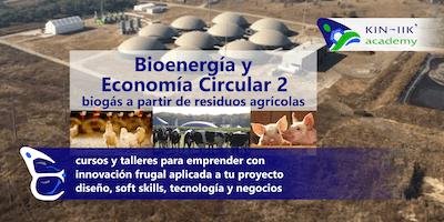 Economía Circular en la Agricultura: Genera Valor con Residuos de Animales