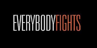 EveryBodyFight Charity Class