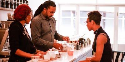 Brooklyn Tea Grand Opening
