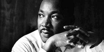 Rev. Dr. Martin Luther King Jr.'s America's Sunday Supper - 2019