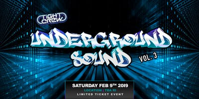 Underground Sound Vol. 3