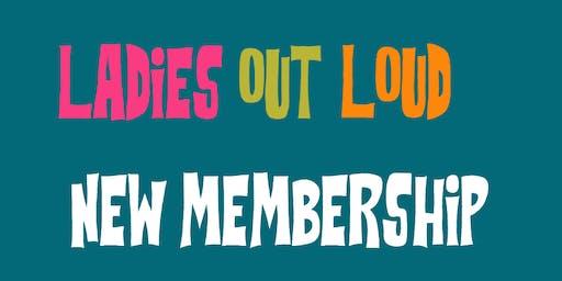 LOL NEW Member 2019