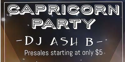 Capricorn Party